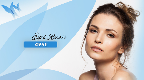 Eyes Repair 495€ en TodoEstetica.com