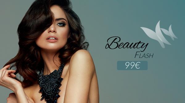 Beauty Flash 99€ en TodoEstetica.com