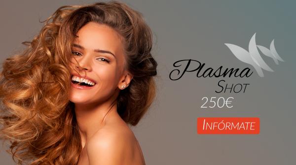 Plasma Shot 250€  en TodoEstetica.com