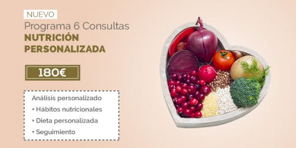 Nutrición experta para adelgazar con seguridad en TodoEstetica.com