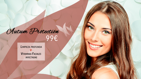 Autum Protection 99€ en TodoEstetica.com