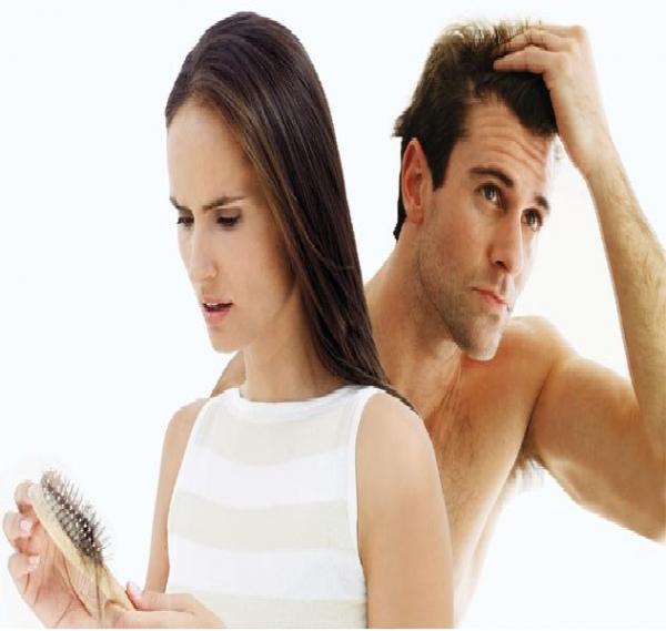 Caída del cabello? tiene solución en TodoEstetica.com