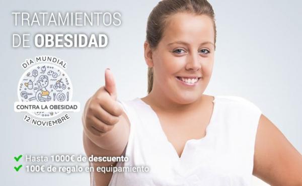 Ponle fin a tu Sobrepeso  en TodoEstetica.com