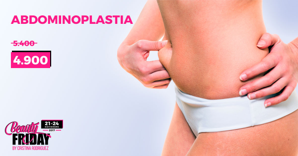 BEAUTY FRIDAY: Abdominoplastia