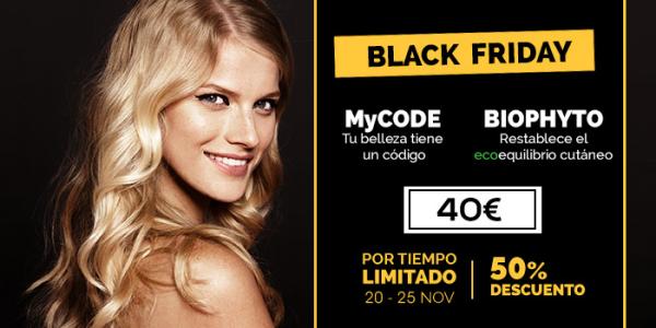 BLACK FRIDAY: descubre la nueva estética avanzada de ilahy en TodoEstetica.com
