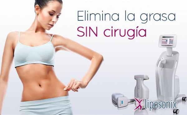 Reduce tu grasa corporal sin cirugía: Liposónix  en TodoEstetica.com