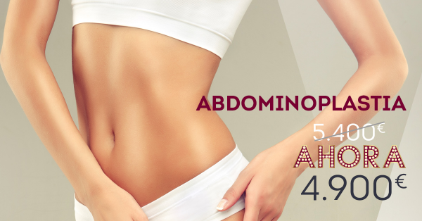 REBAJAS: Abdominoplastia