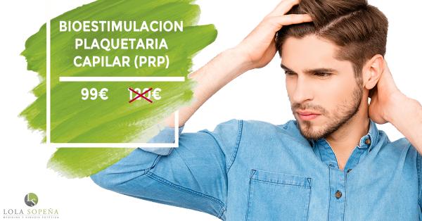 PRP anti caída de cabello - ¡Funciona!