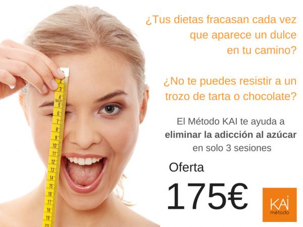 ELIMINA TU ADICCIÓN A LOS DULCES en TodoEstetica.com