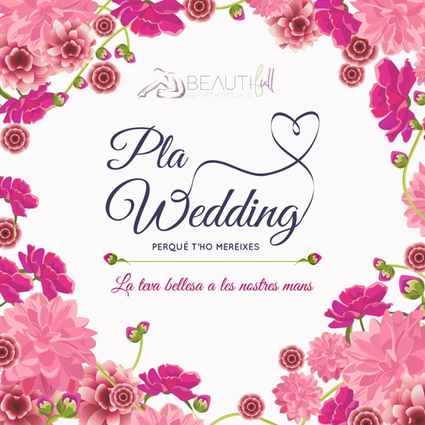 ¿TE CASAS? Plan Wedding