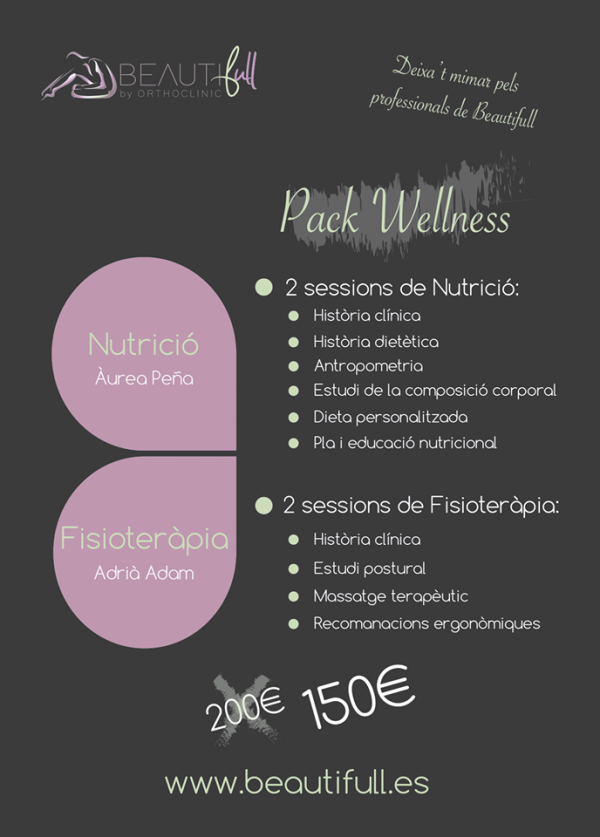 Pack Wellness