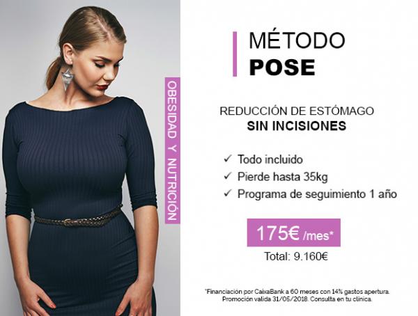 Método POSE  en TodoEstetica.com