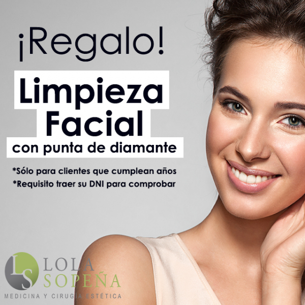 *Regalo Limpieza Facial Con Punta Diamante en TodoEstetica.com