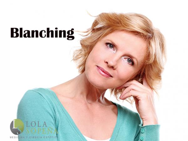 Eliminar arrugas de la zona superior del labio con el método Blanching 299€