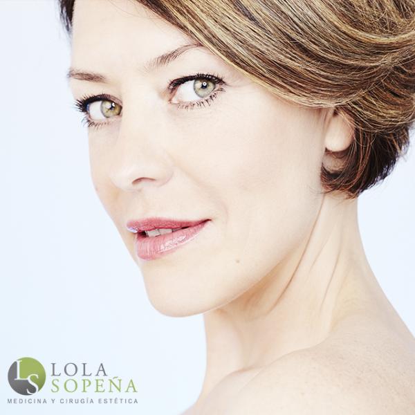 Eliminar arrugas de la zona superior del labio con el método Blanching + PRP 299€