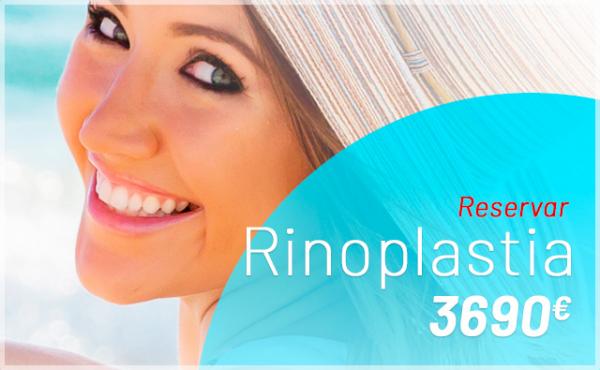 OFERTA: Rinoplastia