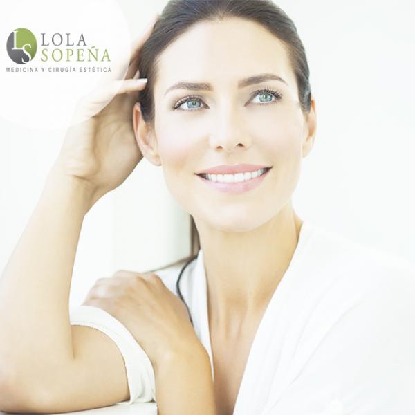 Botox Completo Vistabel (Máxima duración y efectividad) + Regalo Vitaminas Faciales Infiltradas 320€
