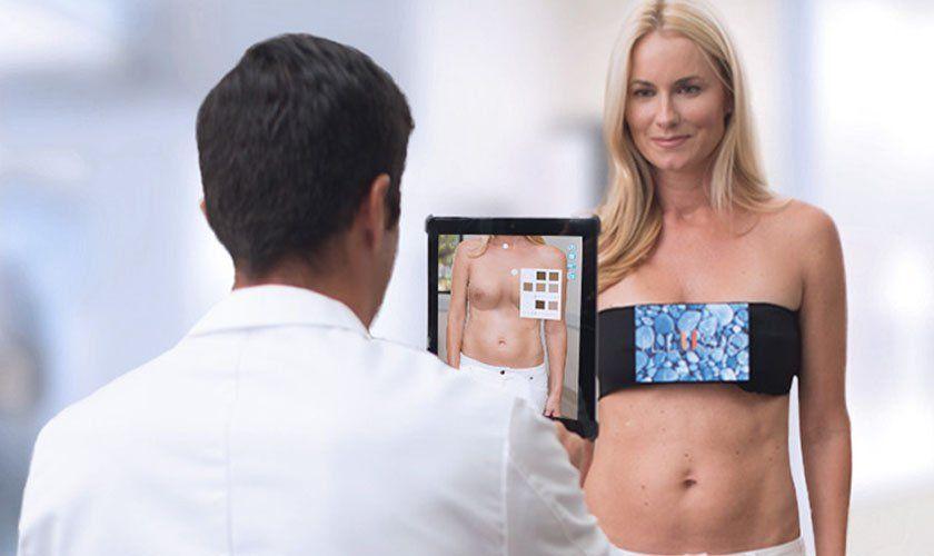 Realidad aumentada para mejorar la cirugía plástica