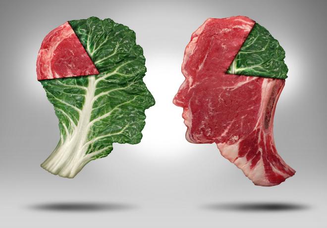 ¿Qué beneficios tiene la dieta flexitariana?