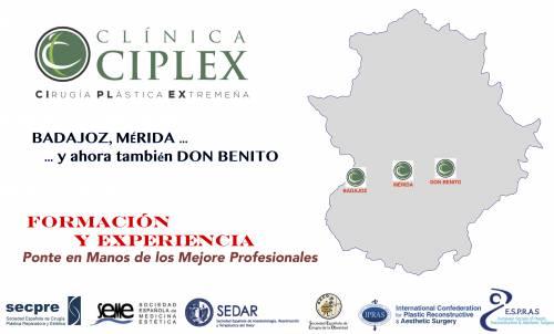 Clinica Ciplex Don Benito En Don Benito Todoestetica Com