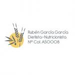Logo Rubén García Nutrición Especializada
