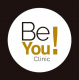 Logo Be You! Clinic