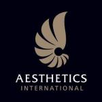 Logo Aesthetics International