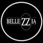Logo Bellezzia Clinicas Esteticas