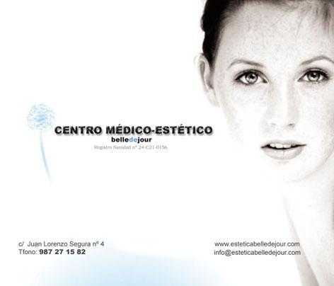 Logo CENTRO MEDICO-ESTETICO BELLEDEJOUR