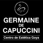 Logo Centro de Estetica y Belleza Germaine Goya