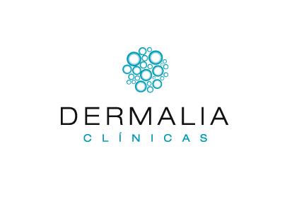Logo Clinicas Dermalia C/ Diego de León, 39 Madrid
