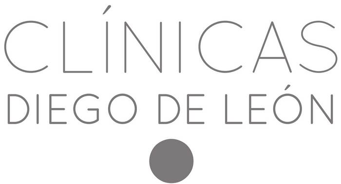Logo Clinicas Diego de Leon