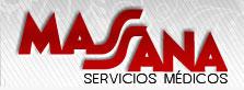 Logo Clínica Massana