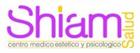 Logo CENTRO MEDICO ESTETICO SHIAM SALUD