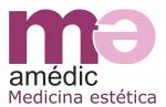Logo Clínica AMEDIC