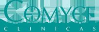 Logo COMYCE CLÍNICAS