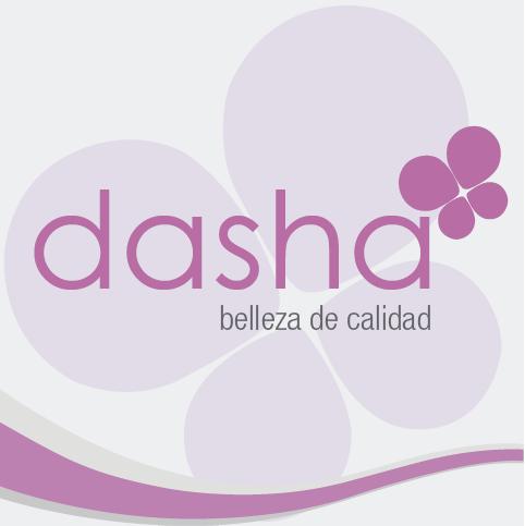 Logo CLINICA DASHA