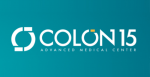 Logo CLINICA COLON15  (Dr. NATALIO CRUZ / Dra. MARTINEZ DEL VALLE )