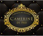 Logo Gabinete de estetica Camerine di Pau