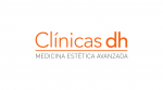 Logo Clínicas DH - Medicina Estética Avanzada