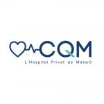 Logo CQM Centre Quirurgic Maresme