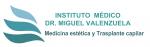 Logo INSTITUTO MEDICO DR.MIGUEL VALENZUELA