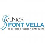 Logo Clínica FontVella