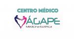Logo Centro Médico Ágape Medicina Estética