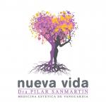 Logo CLÍNICA NUEVA VIDA
