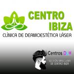 Logo CENTRO IBIZA - CENTROS DLH®