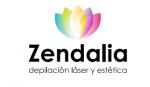 Logo Zendalia Láser y estética