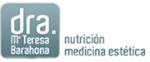 Logo Mª Teresa Barahona