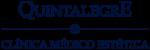 Logo QUINTALEGRE CLINICA MEDICO ESTETICA