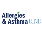 Logo Allergies & Asthma Clinic
